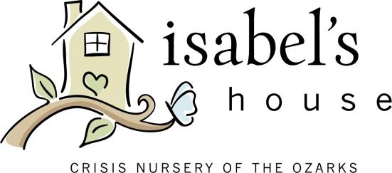 Isabels House Logo