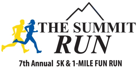 Summit Run logo