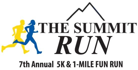 Summit Run logo