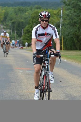 CFE Chad IM Bike