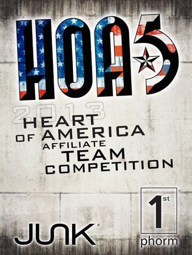 HOA5 Logo