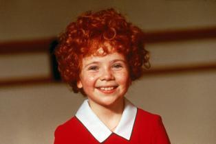 CFE Little Orphan Annie