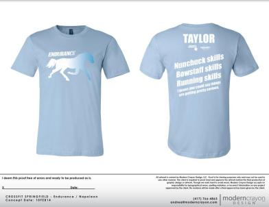 CFE Napoleon Shirts