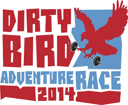 dirty bird logo