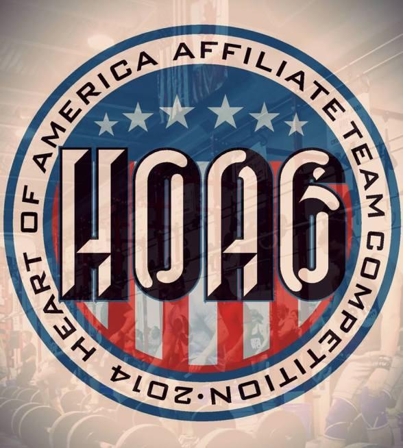 HOA6 logo