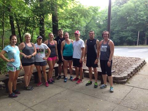 CFE Dogwood Training Group