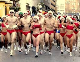 CFE Christmas Run