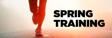 CFE spring training