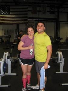 CFS Couples' Challenge 054