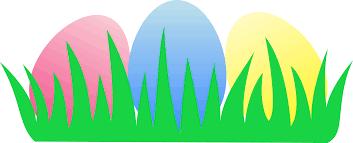 CFE Easter Eggs