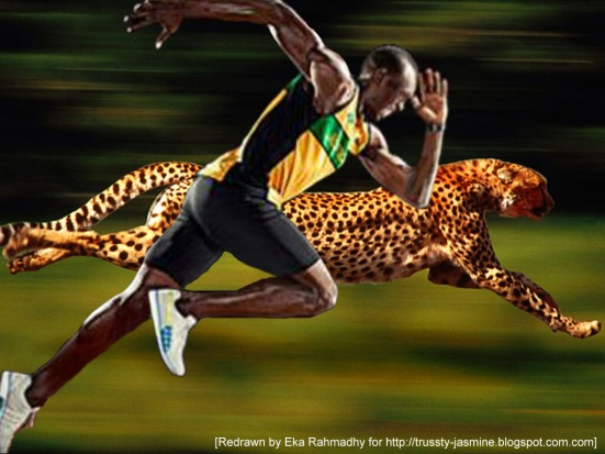 Image result for running fast
