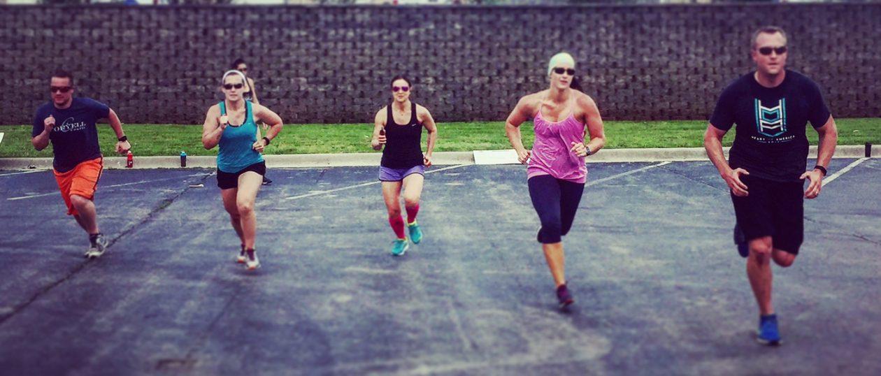 Proximal Strength Endurance